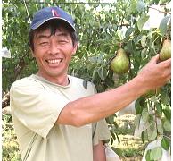 森谷果樹園